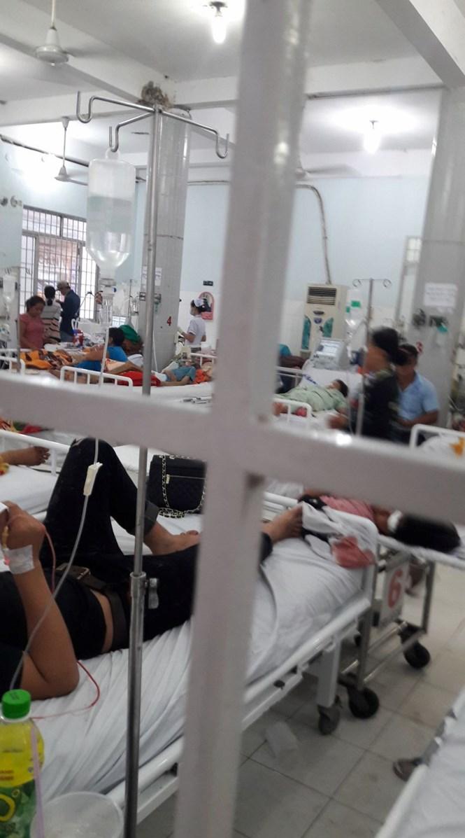 Danh tính 16 nạn nhân thương vong trong vụ tai nạn tỉnh Tây Ninh 2