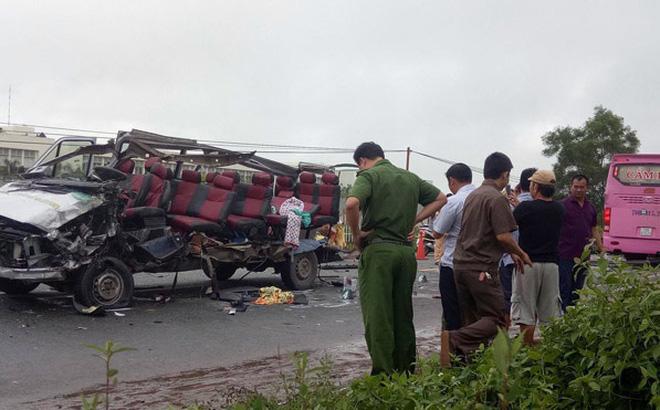 Tai nạn 6 người chết ở Tây Ninh: Thảm họa đã được báo trước 10 phút  1