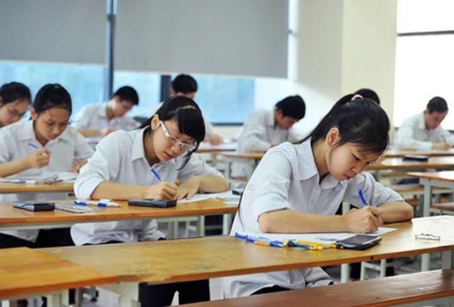 Giáo dục - Bộ GD&ĐT sẽ không công bố đề thi minh họa THPT quốc gia 2018