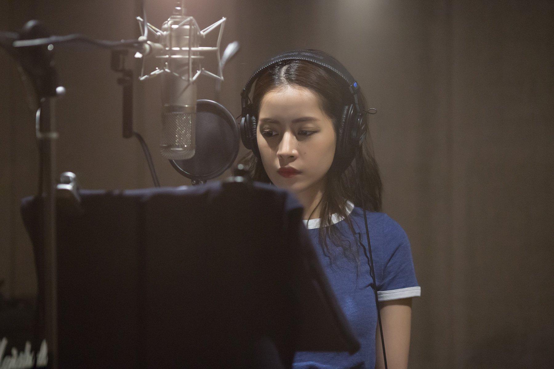 """Chi Pu và lời công bố chính thức: """"Từ hôm nay… hãy gọi tôi là ca sĩ"""" 1"""