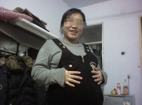 Hình ảnh Người phụ nữ mang thai 1 năm nhưng không đẻ, kết luận của bác sĩ khiến ai cũng bất ngờ số 1