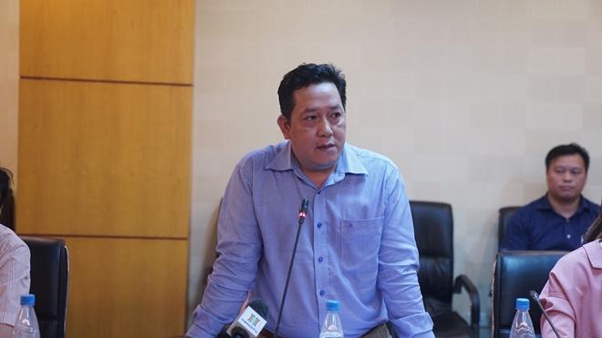 Vì sao Cục trưởng vừa mất chức vì Formosa lại được giao làm Phó đoàn kiểm tra Formosa? 2