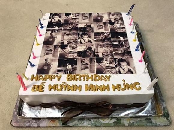 Đàm Vĩnh Hưng khoe quà sinh nhật toàn hàng hiệu đẹp -độc - lạ 11