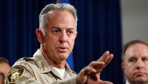 Kẻ tấn công ở Las Vegas có đồng phạm và định tẩu thoát sau gây án? 1