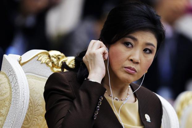 Thái Lan tiết lộ kẻ chủ mưu giúp bà Yingluk tẩu thoát 1