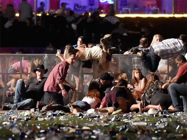 Thông tin mới nhất về vụ xả súng Las Vegas 1
