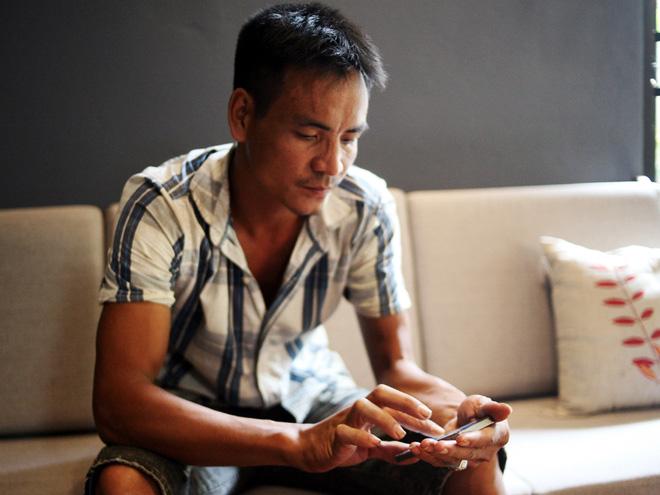 Hà Nội: Nghẹn lòng người cha 8X lang thang khắp nơi tìm vợ và 2 thiên thần bỗng nhiên mất tích 4