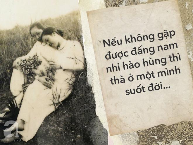 Hình ảnh Cuộc hôn nhân nức tiếng của thiên kim tiểu thư quyết tự kén chồng ở thời phụ nữ