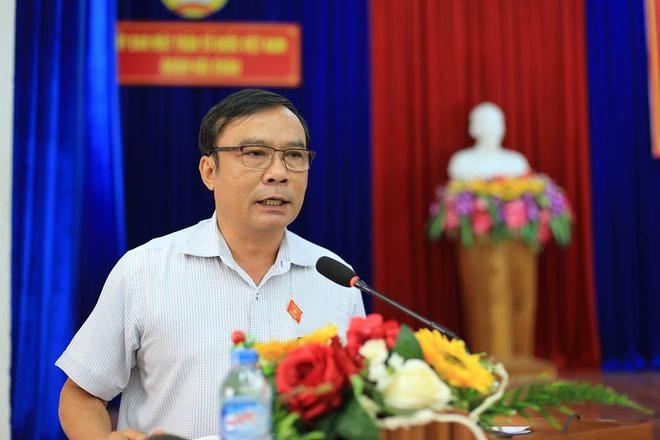 'Chưa có kết luận nào nói 2 lãnh đạo của Đà Nẵng tham nhũng' 1