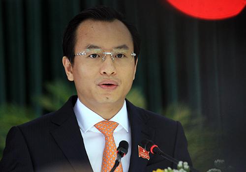 Bí thư Thành ủy Đà Nẵng Nguyễn Xuân Anh bị cách chức, cho thôi Ủy viên Trung ương 1