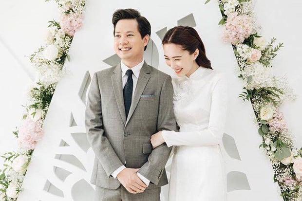 So kè những chiếc nhẫn cưới có trị giá khủng của cặp đôi sao Việt 1