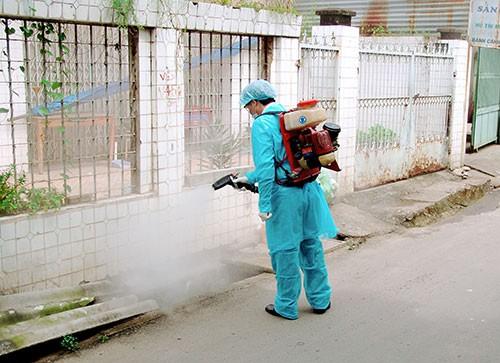 Hà Nội cảnh báo nguy cơ bùng phát dịch sốt xuất huyết đợt 2 1