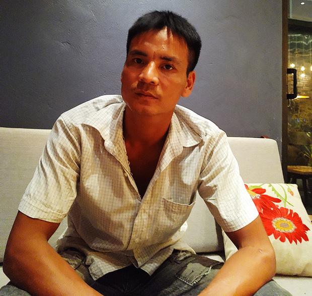 Vụ bố đi khắp nơi tìm 3 mẹ con: Có người bên Trung Quốc thông báo nhìn thấy 3 mẹ con 3