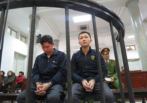 4 năm sau vụ án TMV Cát Tường, bảo vệ Khánh đã ra tù và chuyển sang làm nghề này 2