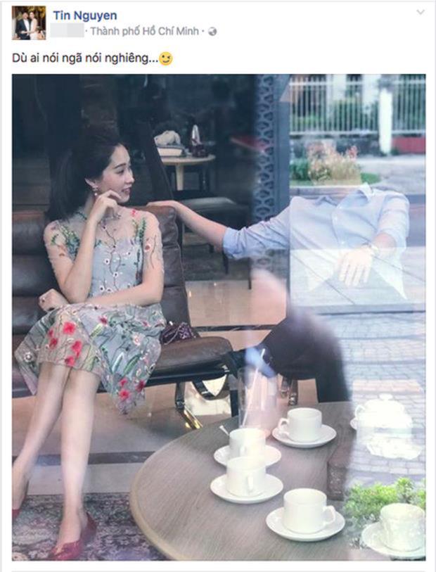 Hành trình từ yêu đến cưới của Đặng Thu Thảo và hôn phu Trung Tín: 3 năm lặng lẽ mà ngọt ngào đến ghen tị! 11
