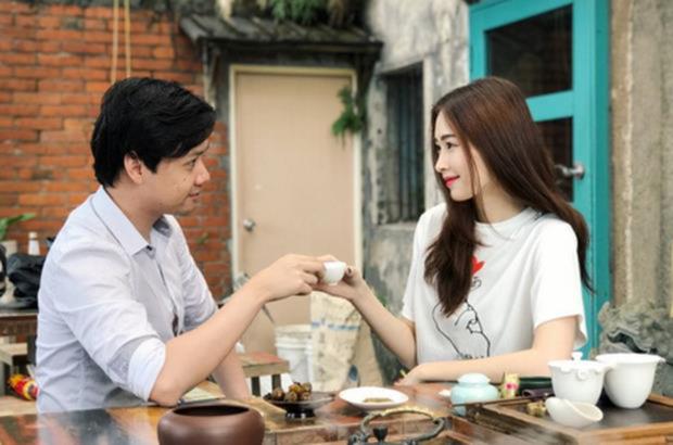 Hành trình từ yêu đến cưới của Đặng Thu Thảo và hôn phu Trung Tín: 3 năm lặng lẽ mà ngọt ngào đến ghen tị! 12