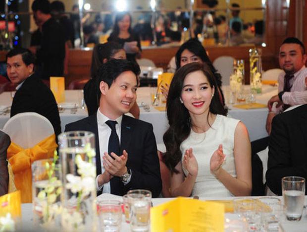 Hành trình từ yêu đến cưới của Đặng Thu Thảo và hôn phu Trung Tín: 3 năm lặng lẽ mà ngọt ngào đến ghen tị! 3