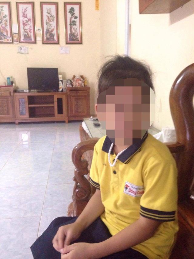 Phụ huynh lên tiếng vụ đánh cô giáo nhập viện: Cô giáo thái độ thách thức, đánh học sinh bừa bãi 2
