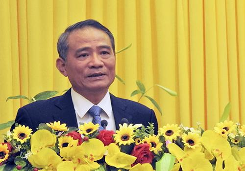 Tân Bí thư Đà Nẵng kêu gọi công chức vượt qua khó khăn 1