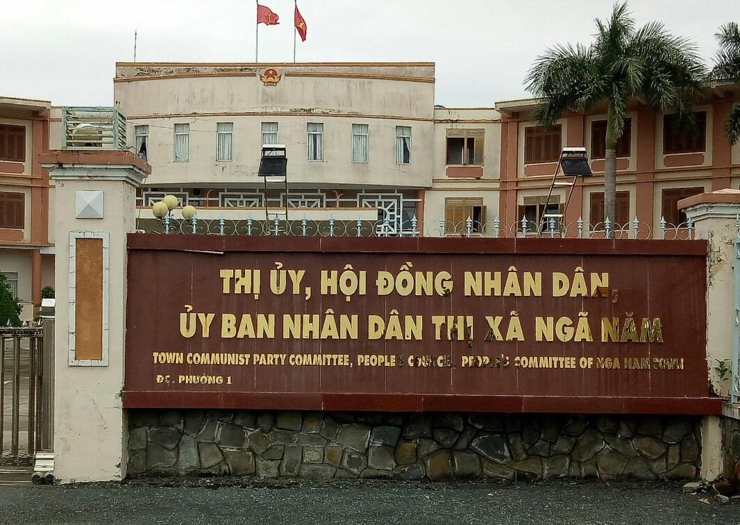 Phó Chánh thanh tra đánh dân nhập viện bị kỷ luật cảnh cáo 1