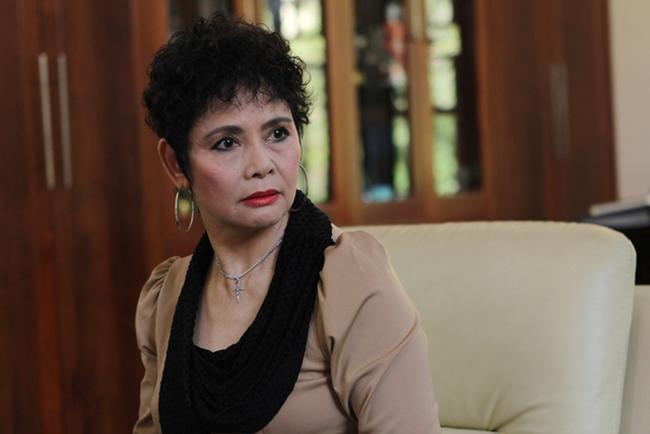Quốc Tuấn bị gọi là Chí Phèo, loạt nghệ sĩ Việt bức xúc lên tiếng 4