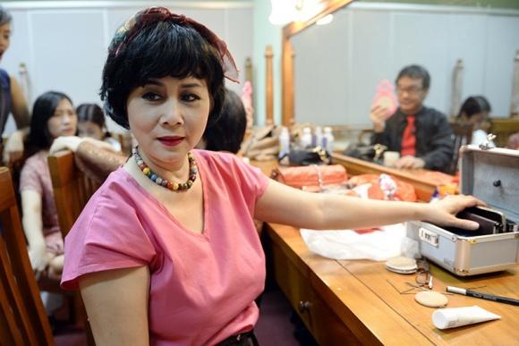Quốc Tuấn bị gọi là Chí Phèo, loạt nghệ sĩ Việt bức xúc lên tiếng 6