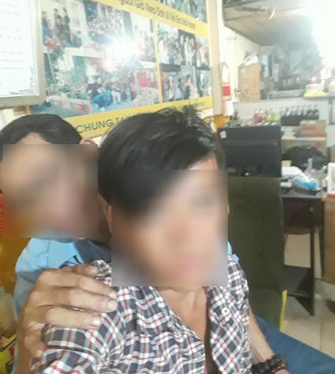 Nghi án cậu bé 15 tuổi bị bà chủ trọ 57 tuổi dụ đi nhà nghỉ để cưỡng hiếp khiến em nhiễm trùng vùng kín 1