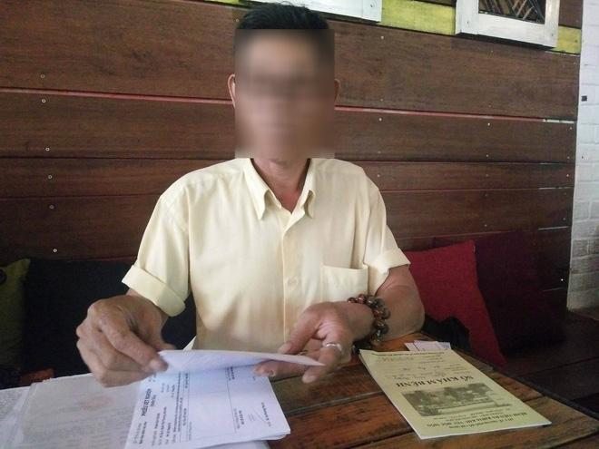 Hình ảnh Nghi án cậu bé 15 tuổi bị bà chủ trọ 57 tuổi dụ đi nhà nghỉ để cưỡng hiếp khiến em nhiễm trùng vùng kín số 8