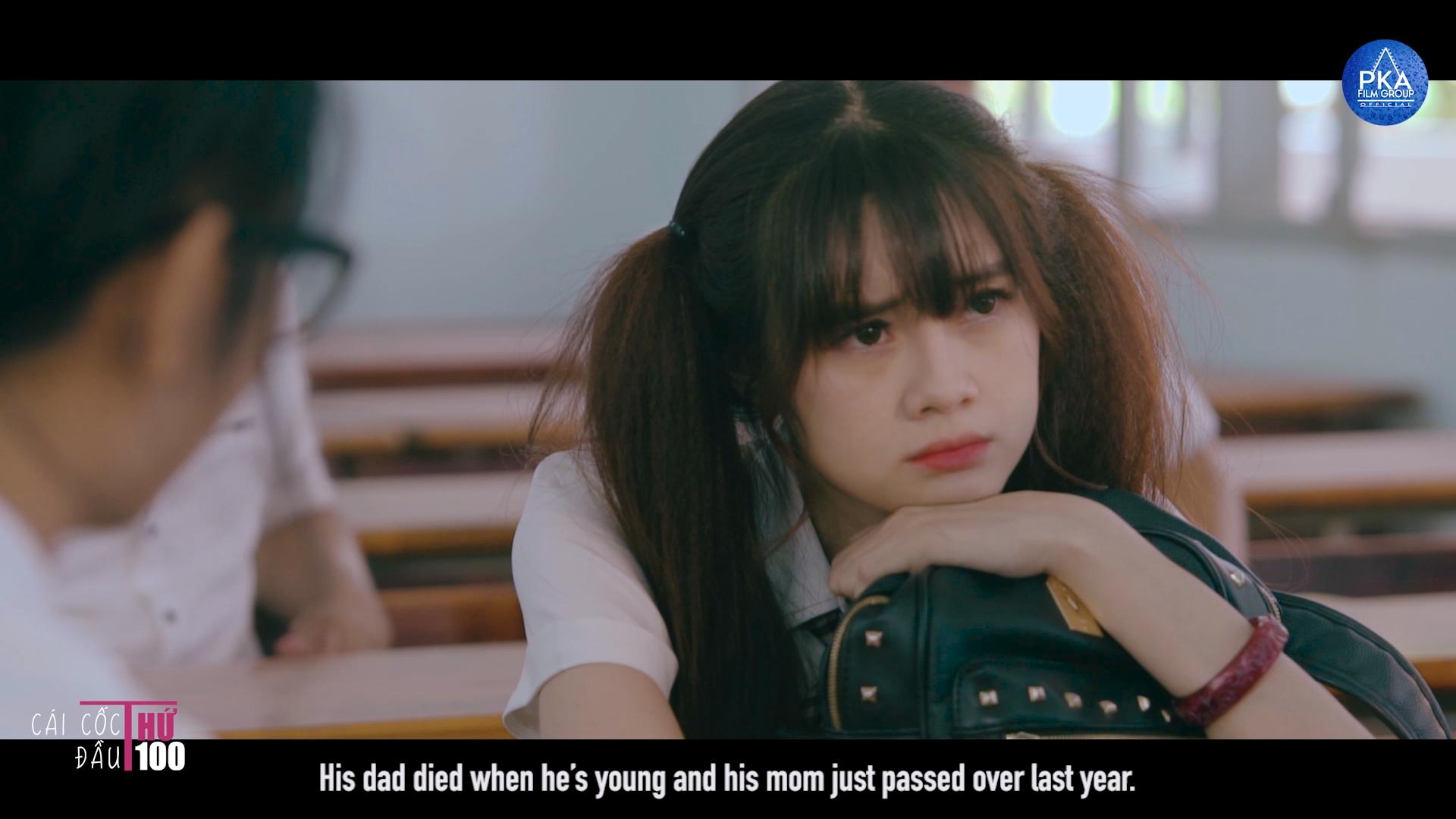 Đạo diễn trẻ Phạm Kỳ Anh tung trailer phim ngắn