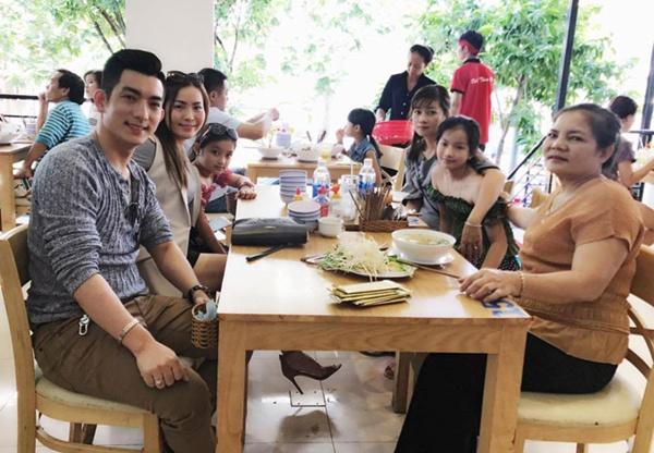 """Hành động """"phũ phàng"""" của chồng cũ Bảo Duy dành cho Phi Thanh Vân sau ly hôn? 5"""
