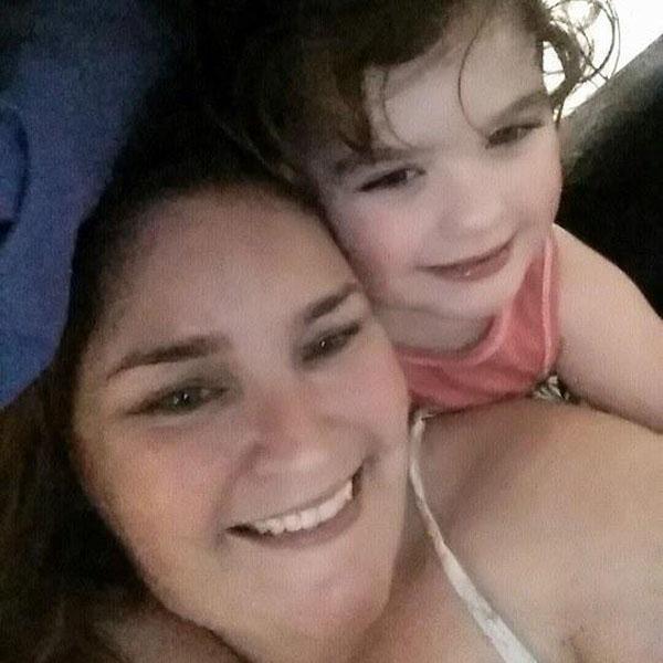 Hình ảnh Mắc bệnh lạ, cô bé người Australia bị dậy thì sớm số 2