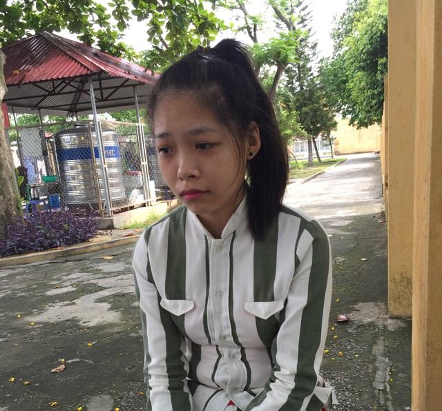 Hình ảnh Giọt nước mắt muộn màng của cô gái xinh đẹp 15 tuổi sát hại em trai, chỉ mong được cha mẹ tha thứ số 1