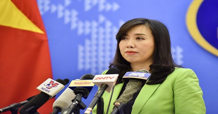 Hình ảnh Việt Nam yêu cầu Philippines xin lỗi vụ bắn chết 2 ngư dân tại Phú Yên số 1