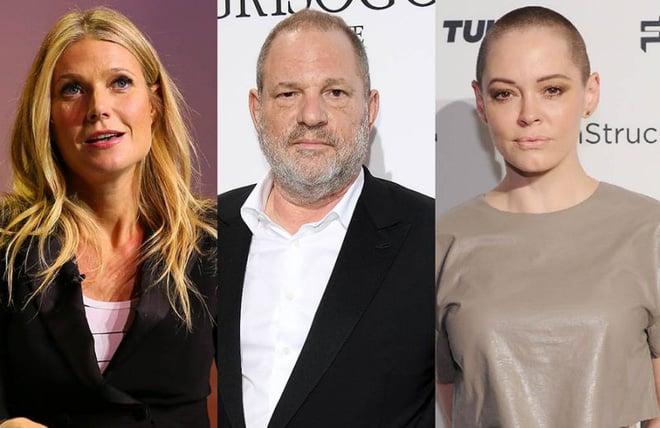 Hình ảnh Dính bê bối tình dục gây rúng động, ông trùm Hollywood có thể phải ngồi tù số 1