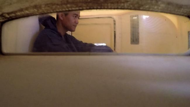 Hình ảnh Ngã từ tầng 23 xuống đất vì xô xát sau khi chia tay bạn trai số 2