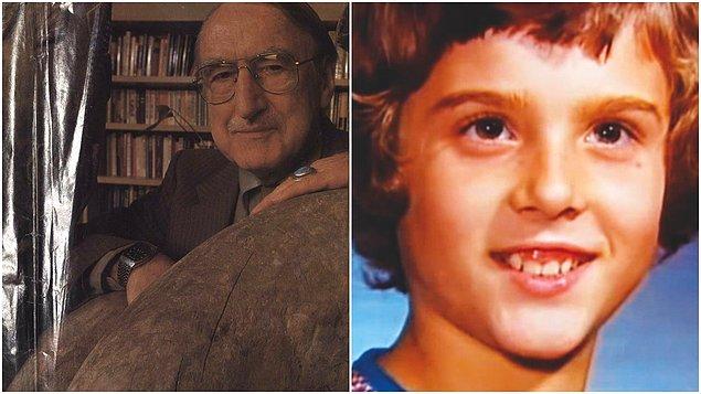 Hình ảnh Bi kịch cuộc đời cậu bé trong cuộc thí nghiệm bất nhân, được bố mẹ nuôi dạy để trở thành con gái số 3