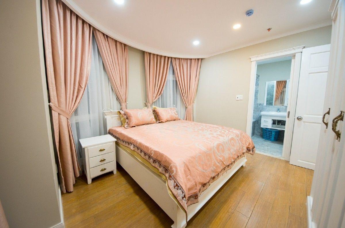 Hình ảnh Thiết kế gọn gàng cho căn nhà ấm cúng số 4
