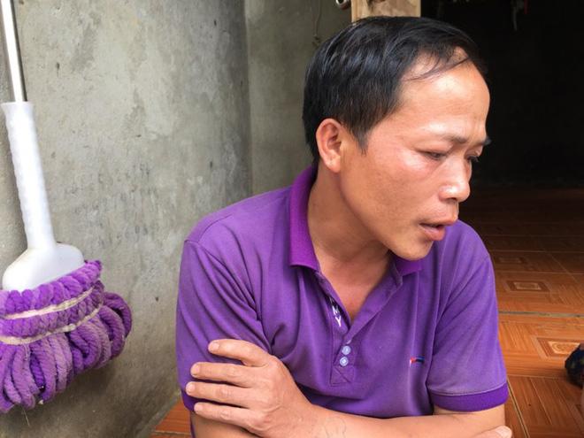 Sạt lở 18 người bị vùi lấp ở Hoà Bình: 'Người chết cũng không có chỗ làm đám tang' 1