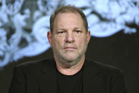 Hình ảnh Vũ Thu Phương bất ngờ tiết lộ từng bị ông trùm Hollywood quấy rối tình dục số 4