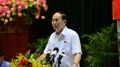 Chủ tịch nước: 'Sẽ làm rõ trách nhiệm đơn vị thuộc Bộ Y tế vụ VN Pharma' 1