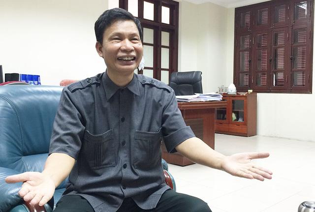 Ông Nguyễn Minh Mẫn tiếp tục xin họp báo, cơ quan chức năng bác bỏ 1