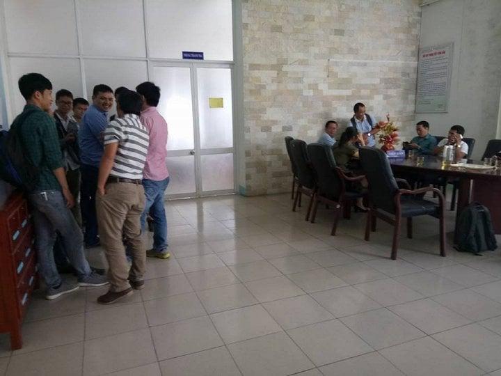 Vụ bác sĩ chê Bộ trưởng: Hoãn công bố rút quyết định xử phạt  1