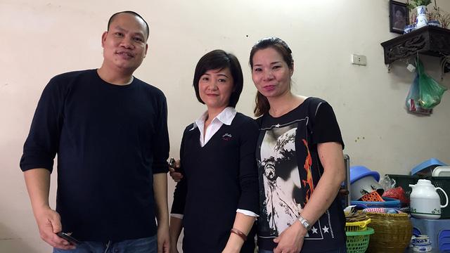 Hà Nội: Mẹ tìm được con sau 43 năm bị trao nhầm 1