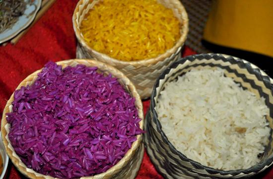 Hình ảnh Những hương vị gạo nếp ngon nhất Việt Nam số 1