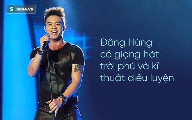 Đông Hùng là của hiếm duy nhất của showbiz Việt làm được điều này - Ảnh 1.