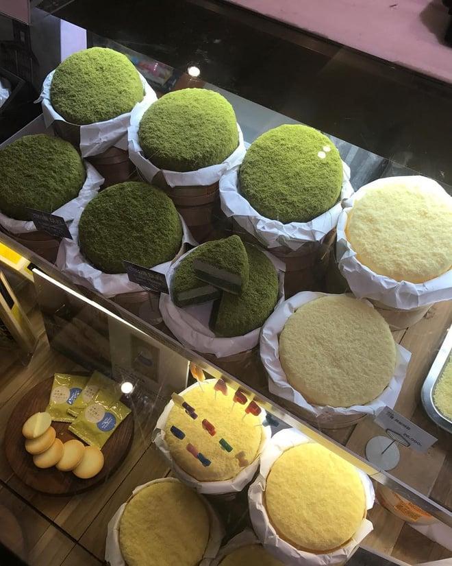 Những món ăn khiến bạn phải nể sự sáng tạo của ẩm thực Nhật Bản, nước lọc vị trà sữa là 1 trong số đó - Ảnh 13.