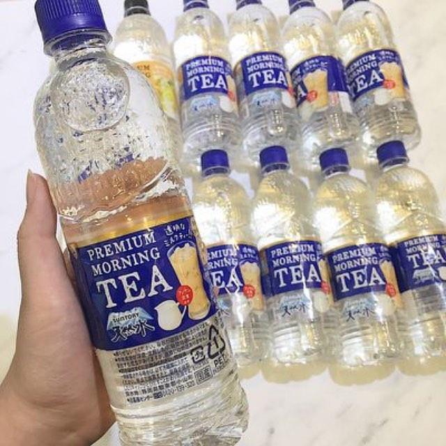 Những món ăn khiến bạn phải nể sự sáng tạo của ẩm thực Nhật Bản, nước lọc vị trà sữa là 1 trong số đó - Ảnh 1.