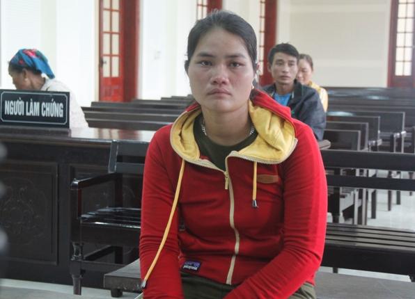 Rủ bạn cùng bản sang Trung Quốc lấy chồng, lĩnh án 5 năm tù 1