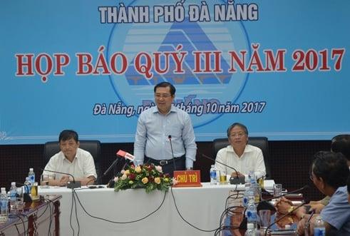 Chủ tịch Đà Nẵng lần đầu nói về lô biệt thự