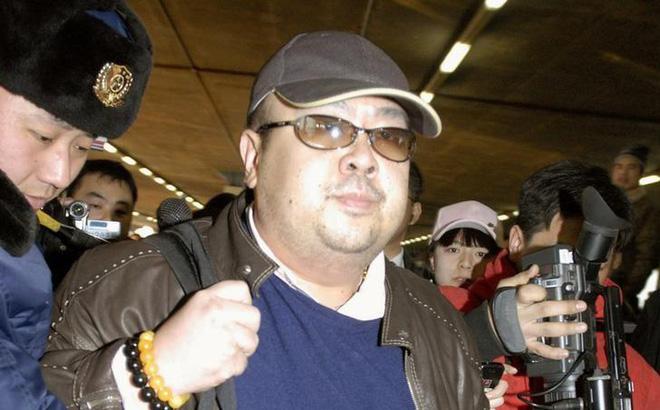 Hình ảnh Nghi án Kim Jong-nam: Hành vi lạ của 4 nghi phạm Triều Tiên tại hiện trường số 1